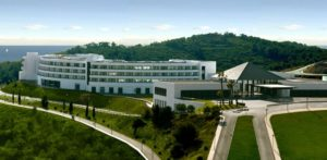 Hotel Dolce by Wyndham Sitges Barcelona *****